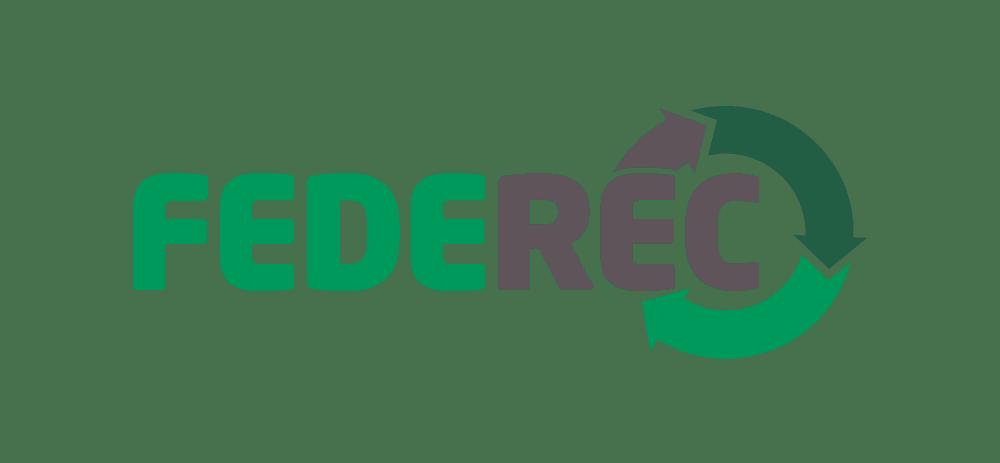 logo federec partenaire de gebetex collecte
