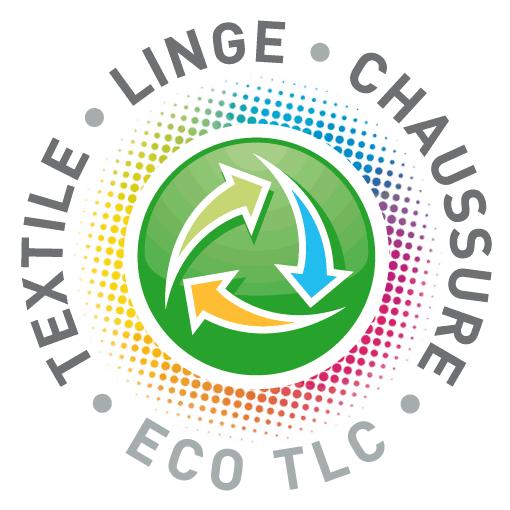 logo eco tlc partenaire de gebetex collecte